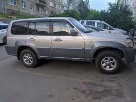 Иркутск Terracan 2003
