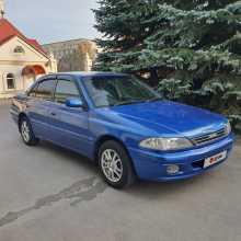Челябинск Carina 1998