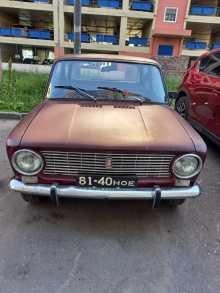 Москва 2101 1973