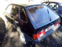 Нижнеивкино 2109 2004
