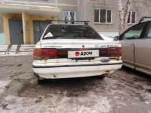 Челябинск Sprinter 1989
