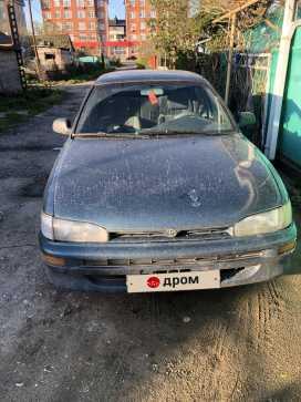 Энем Corolla 1993