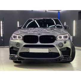 Грозный BMW X5 2016