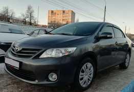 Ижевск Corolla 2012