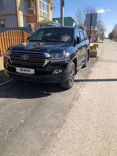 Барнаул Land Cruiser 2018