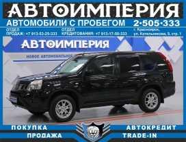 Красноярск X-Trail 2013
