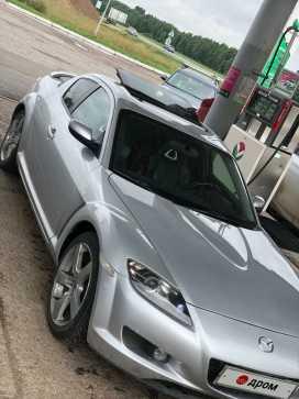 Уфа Mazda RX-8 2003