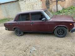 Бугуруслан 2107 2005