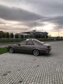 Санкт-Петербург Cresta 2000