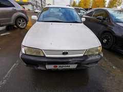 Тобольск Corolla 2000