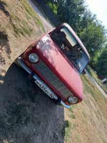 Джанкой 2102 1980