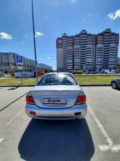 Барнаул Lancer 2006