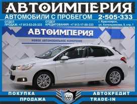 Красноярск C4 2014