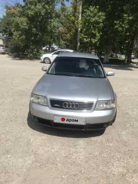 Бахчисарай A6 1998