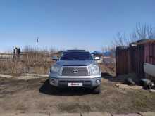 Новокузнецк Tundra 2008