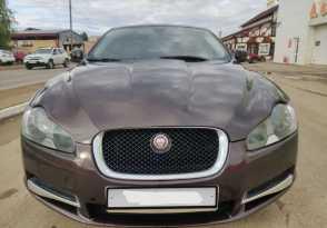 Сыктывкар Jaguar XF 2010