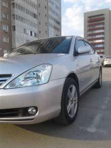Новосибирск Allion 2006