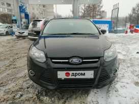 Москва Ford Focus 2012