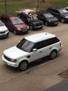 Люберцы Range Rover 2005
