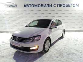 Ижевск Polo 2018