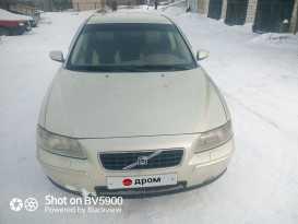Михайловское S60 2004