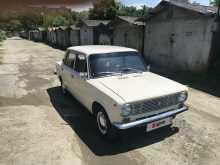 Краснодар 2101 1986