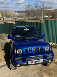 Пионерское Jimny 2007