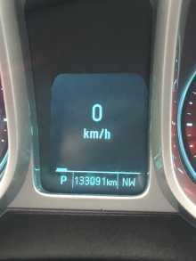 Владикавказ Camaro 2012