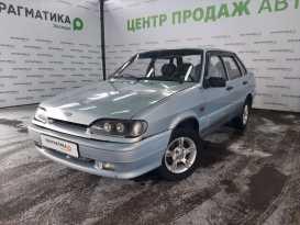 Псков 2115 Самара 2002