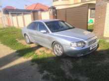 Краснодар S80 2003