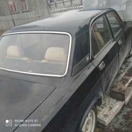 Тогучин 31029 Волга 1996