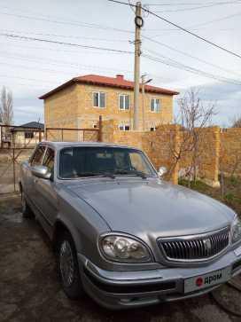 Белогорск 31105 Волга 2005