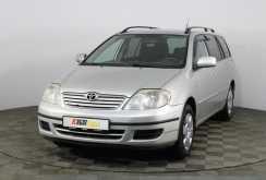 Нижний Новгород Corolla 2005