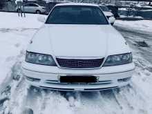Краснодар Mark II 1997