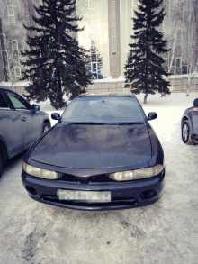 Новосибирск Galant 1995
