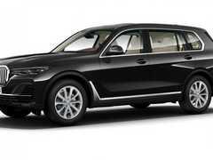 Минеральные Воды BMW X7 2021