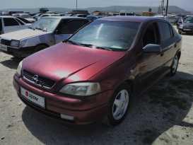 Махачкала Astra 1999