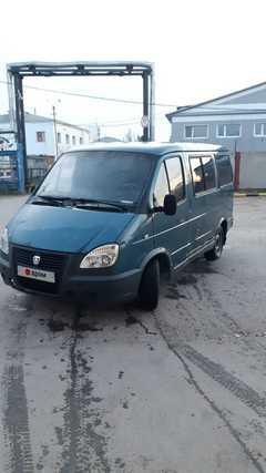Нефтеюганск 2217 2003