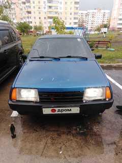 Белгород 21099 1996