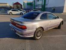 Нижневартовск Corolla Levin 1993