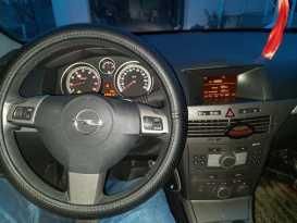 Воронеж Astra 2006