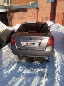 Прокопьевск Besturn B50 2012