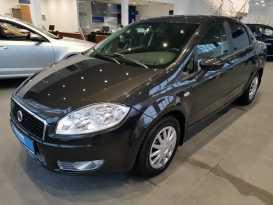 Тамбов Fiat Linea 2011