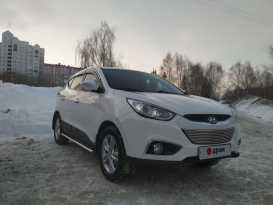 Барнаул ix35 2013