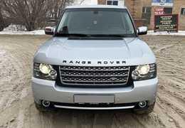 Чита Range Rover 2007
