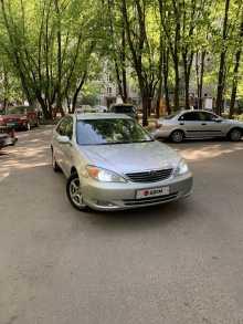 Москва Camry 2002