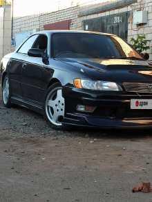Ижевск Mark II 1995