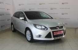 Волгодонск Ford 2012
