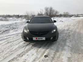 Новокузнецк Mazda6 2007