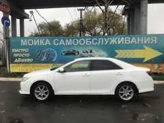 Челябинск Camry 2012